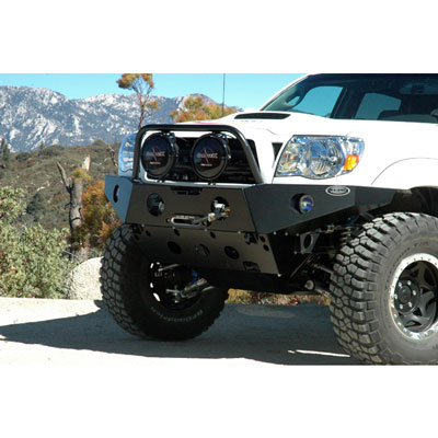 Toyota Tacoma Steel Front Bumper Tacoma Steel Bumpers a List